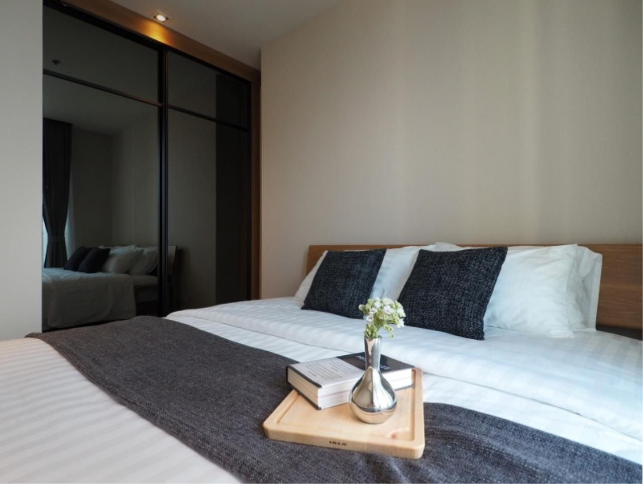 Century21 Skylux Agency's Park 24 / Condo For Rent / 2 Bedroom / 53.53 SQM / BTS Phrom Phong / Bangkok 10