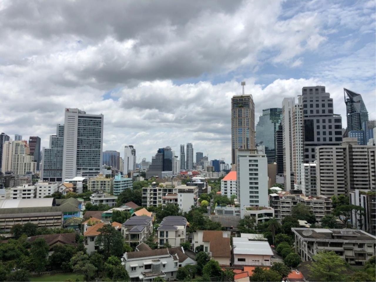 Century21 Skylux Agency's Park 24 / Condo For Rent / 2 Bedroom / 53.53 SQM / BTS Phrom Phong / Bangkok 13