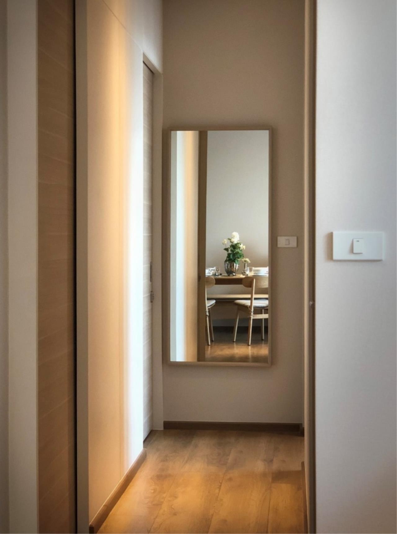 Century21 Skylux Agency's Park 24 / Condo For Rent / 2 Bedroom / 53.53 SQM / BTS Phrom Phong / Bangkok 7