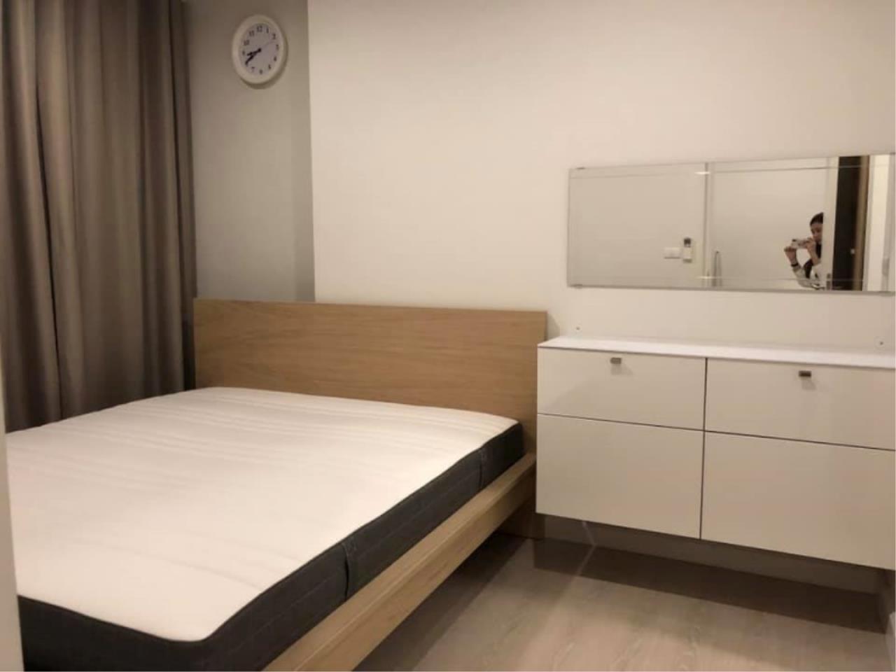 Century21 Skylux Agency's The Niche Pride Thonglor-Phetchaburi / Condo For Rent / 1 Bedroom / 35.46 SQM / MRT Phetchaburi / Bangkok 3