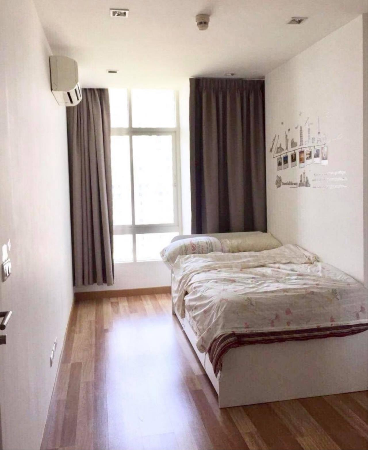 Century21 Skylux Agency's Ideo Verve Sukhumvit / Condo For Rent / 2 Bedroom / 64 SQM / BTS On Nut / Bangkok 3
