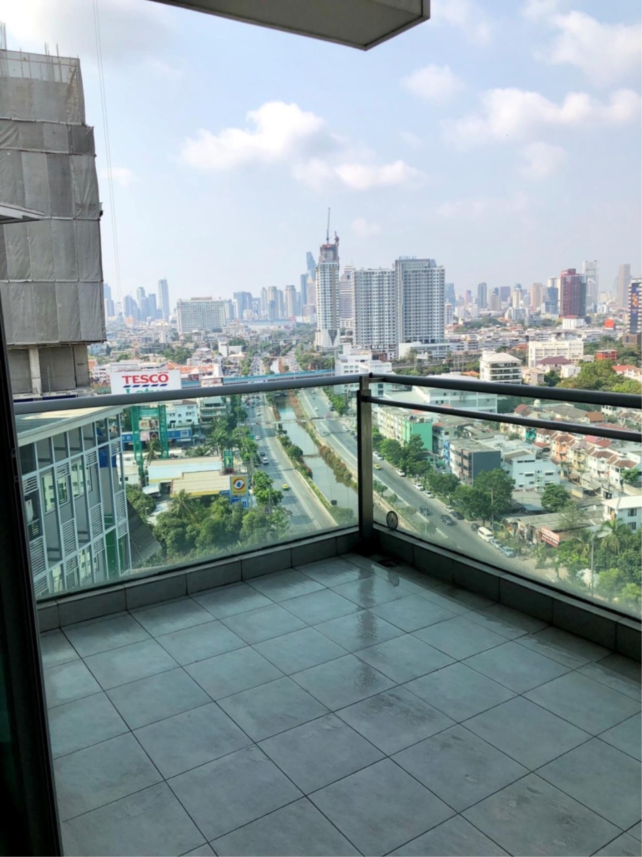 Century21 Skylux Agency's The Star Estate @ Narathiwas / Condo For Sale / 3 Bedroom / 165.34 SQM / BTS Chong Nonsi / Bangkok 9