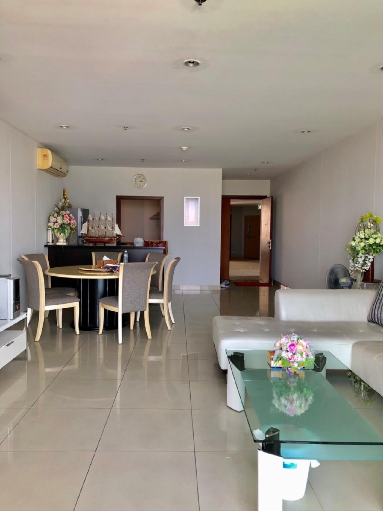 Century21 Skylux Agency's The Star Estate @ Narathiwas / Condo For Sale / 3 Bedroom / 165.34 SQM / BTS Chong Nonsi / Bangkok 1