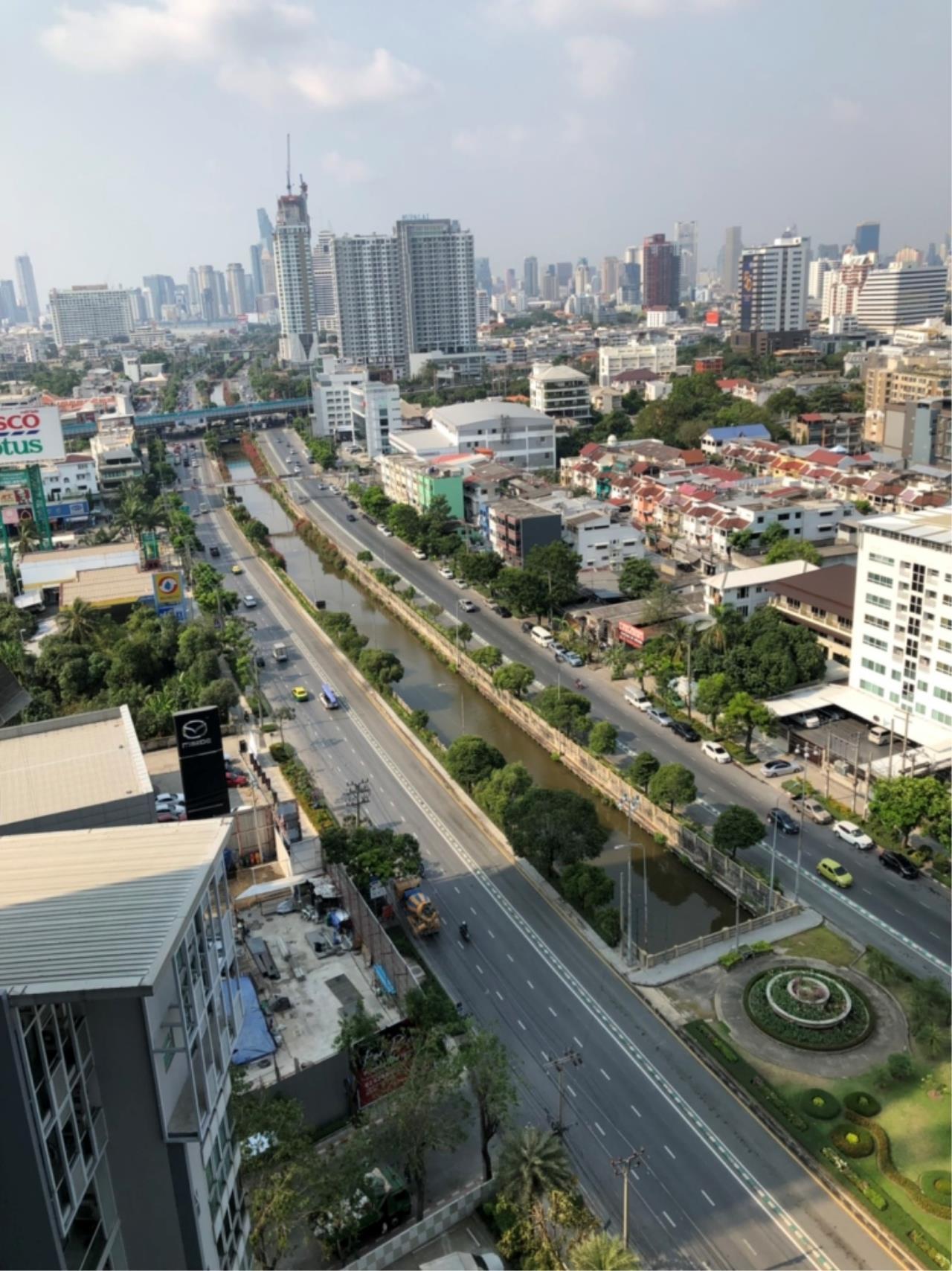 Century21 Skylux Agency's The Star Estate @ Narathiwas / Condo For Sale / 3 Bedroom / 165.34 SQM / BTS Chong Nonsi / Bangkok 7