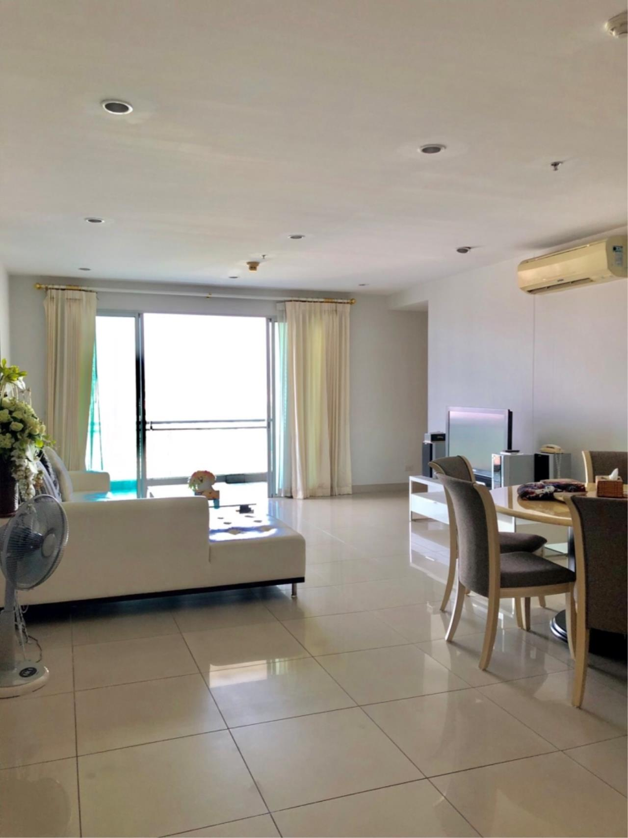Century21 Skylux Agency's The Star Estate @ Narathiwas / Condo For Sale / 3 Bedroom / 165.34 SQM / BTS Chong Nonsi / Bangkok 4