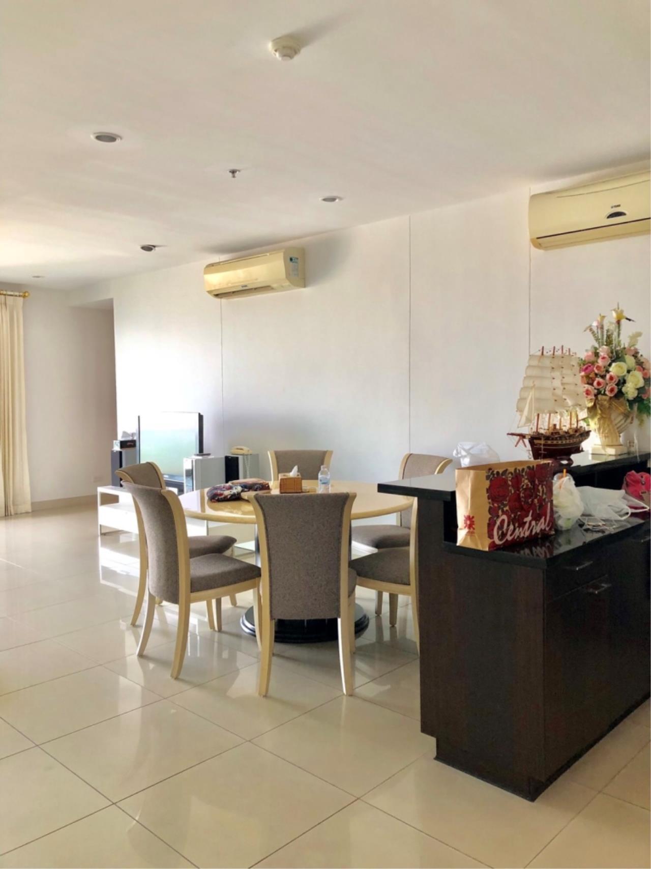 Century21 Skylux Agency's The Star Estate @ Narathiwas / Condo For Sale / 3 Bedroom / 165.34 SQM / BTS Chong Nonsi / Bangkok 5