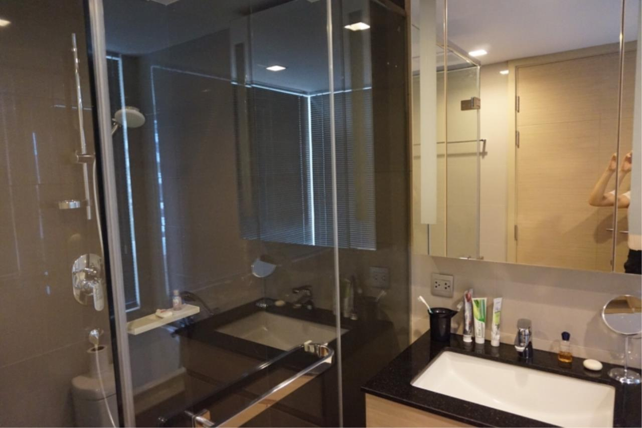 Century21 Skylux Agency's Via Botani / Condo For Sale / 1 Bedroom / 47 SQM / BTS Phrom Phong / Bangkok 9