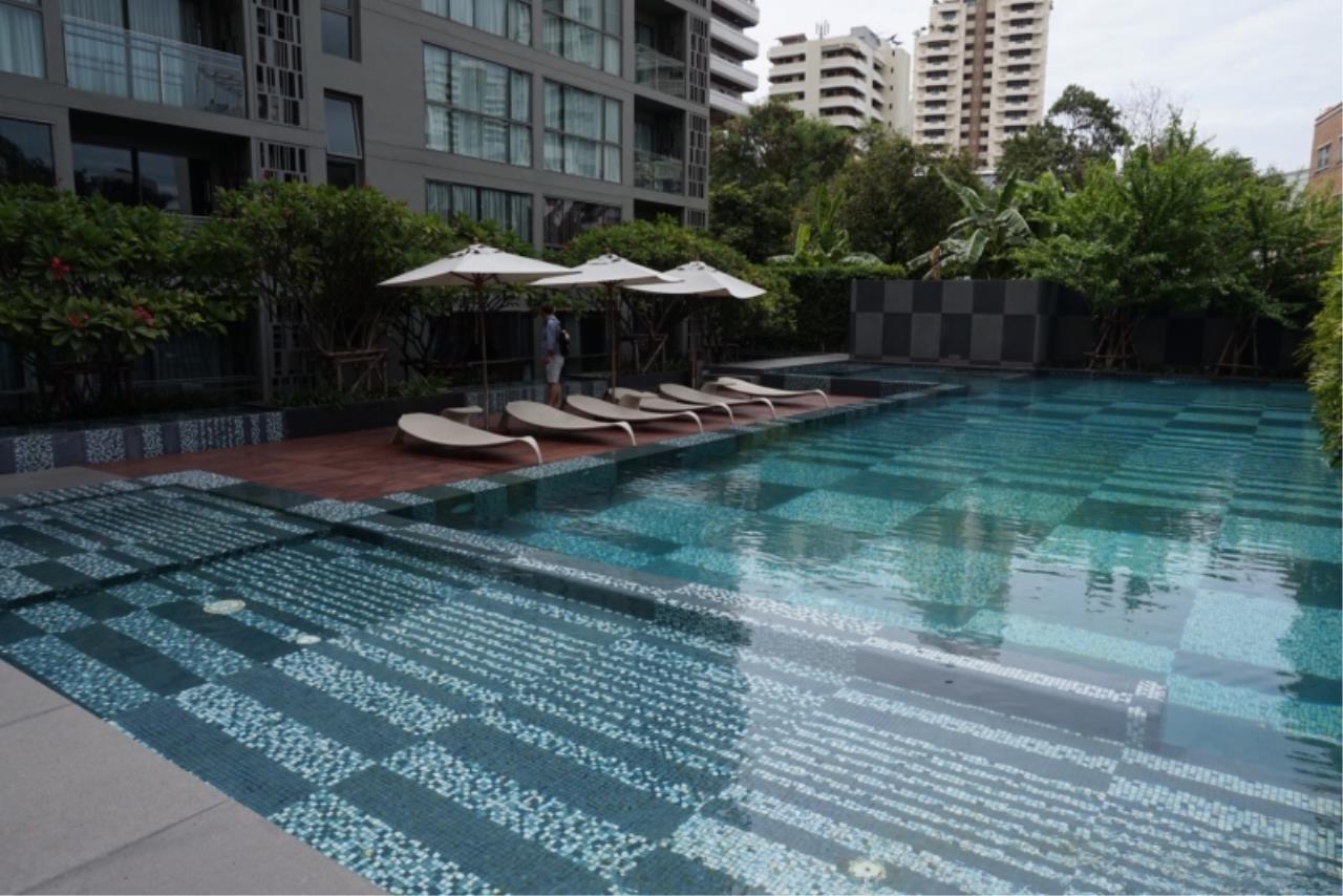 Century21 Skylux Agency's Via Botani / Condo For Sale / 1 Bedroom / 47 SQM / BTS Phrom Phong / Bangkok 11