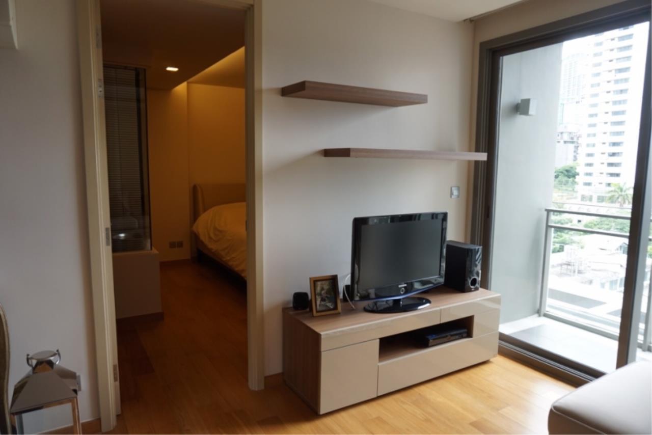 Century21 Skylux Agency's Via Botani / Condo For Sale / 1 Bedroom / 47 SQM / BTS Phrom Phong / Bangkok 7