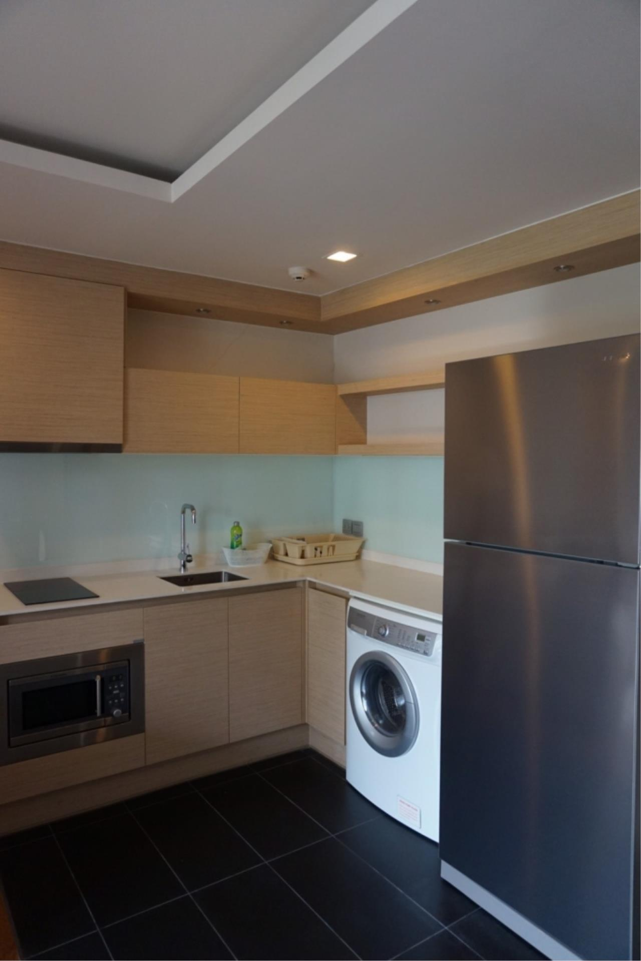 Century21 Skylux Agency's Via Botani / Condo For Sale / 1 Bedroom / 47 SQM / BTS Phrom Phong / Bangkok 8