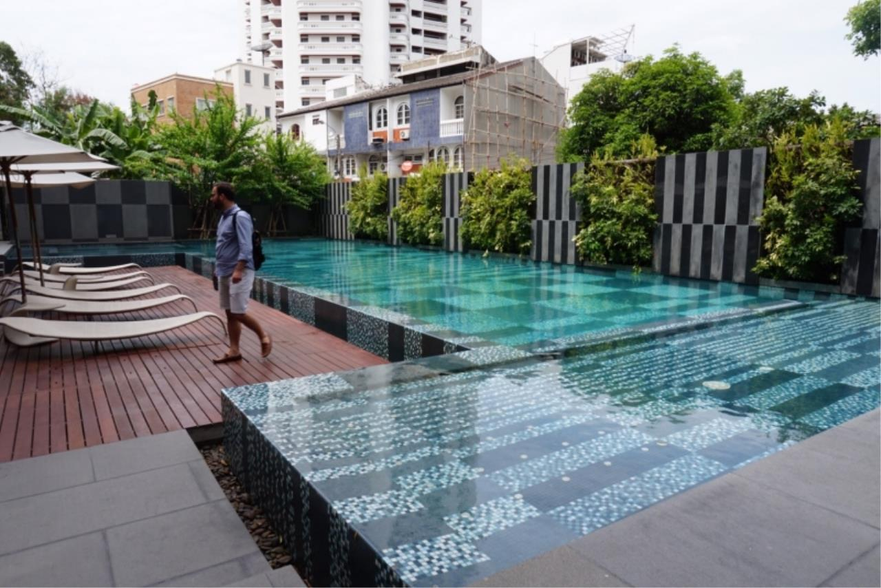 Century21 Skylux Agency's Via Botani / Condo For Sale / 1 Bedroom / 47 SQM / BTS Phrom Phong / Bangkok 12