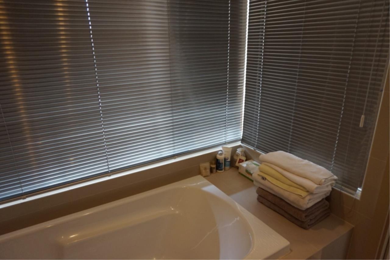 Century21 Skylux Agency's Via Botani / Condo For Sale / 1 Bedroom / 47 SQM / BTS Phrom Phong / Bangkok 5