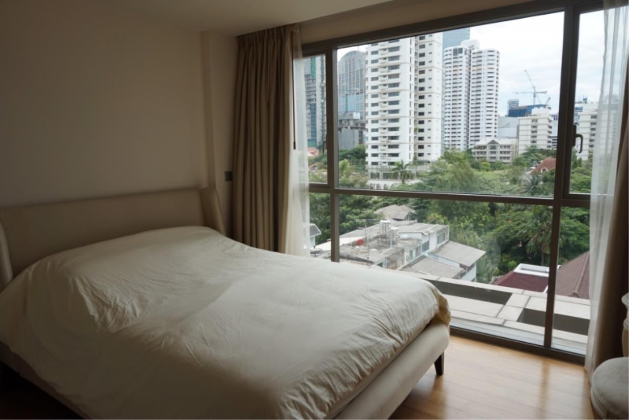 Century21 Skylux Agency's Via Botani / Condo For Sale / 1 Bedroom / 47 SQM / BTS Phrom Phong / Bangkok 1