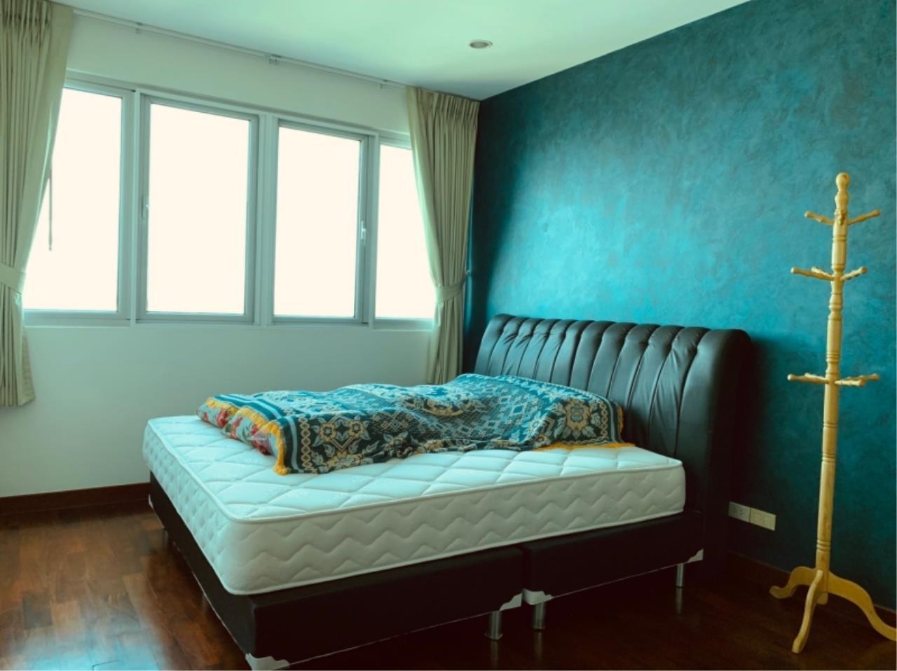 Century21 Skylux Agency's The Star Estate @ Narathiwas / Condo For Rent / 3 Bedroom / 165.09 SQM / BTS Chong Nonsi / Bangkok 2