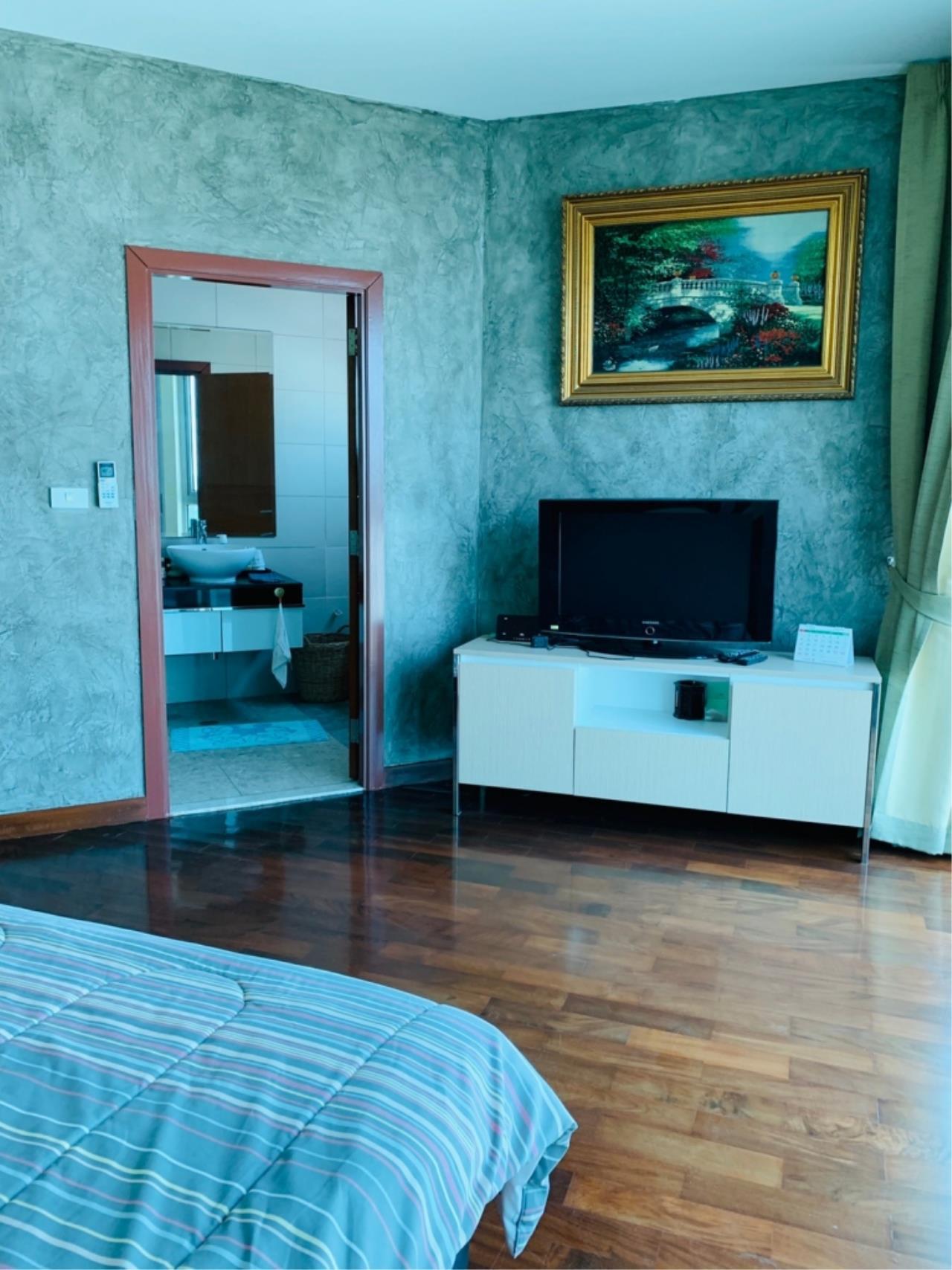 Century21 Skylux Agency's The Star Estate @ Narathiwas / Condo For Rent / 3 Bedroom / 165.09 SQM / BTS Chong Nonsi / Bangkok 3