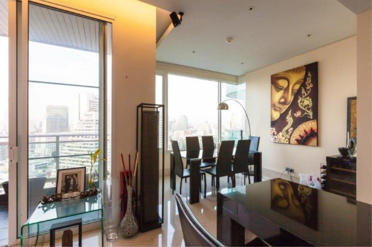 Century21 Skylux Agency's The Infinity / Condo For Sale / 2 Bedroom / 120 SQM / BTS Chong Nonsi / Bangkok 2