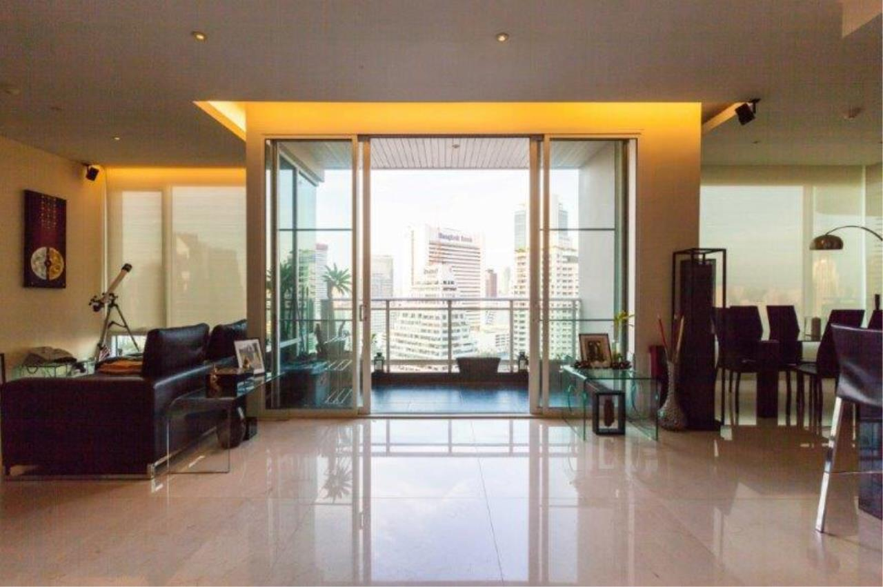 Century21 Skylux Agency's The Infinity / Condo For Sale / 2 Bedroom / 120 SQM / BTS Chong Nonsi / Bangkok 5