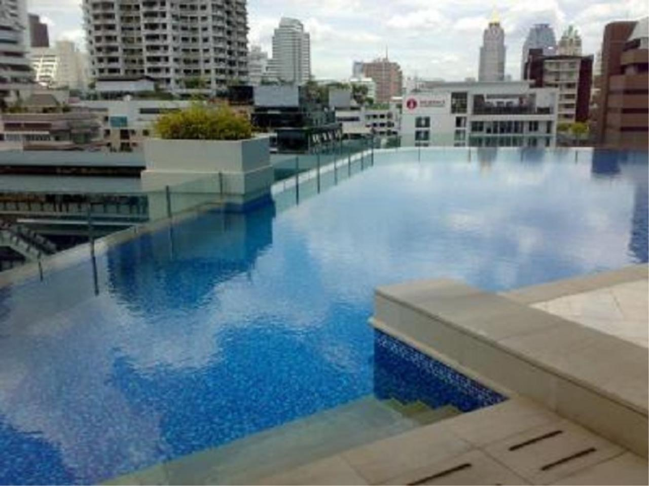 Century21 Skylux Agency's The Infinity / Condo For Sale / 2 Bedroom / 120 SQM / BTS Chong Nonsi / Bangkok 9