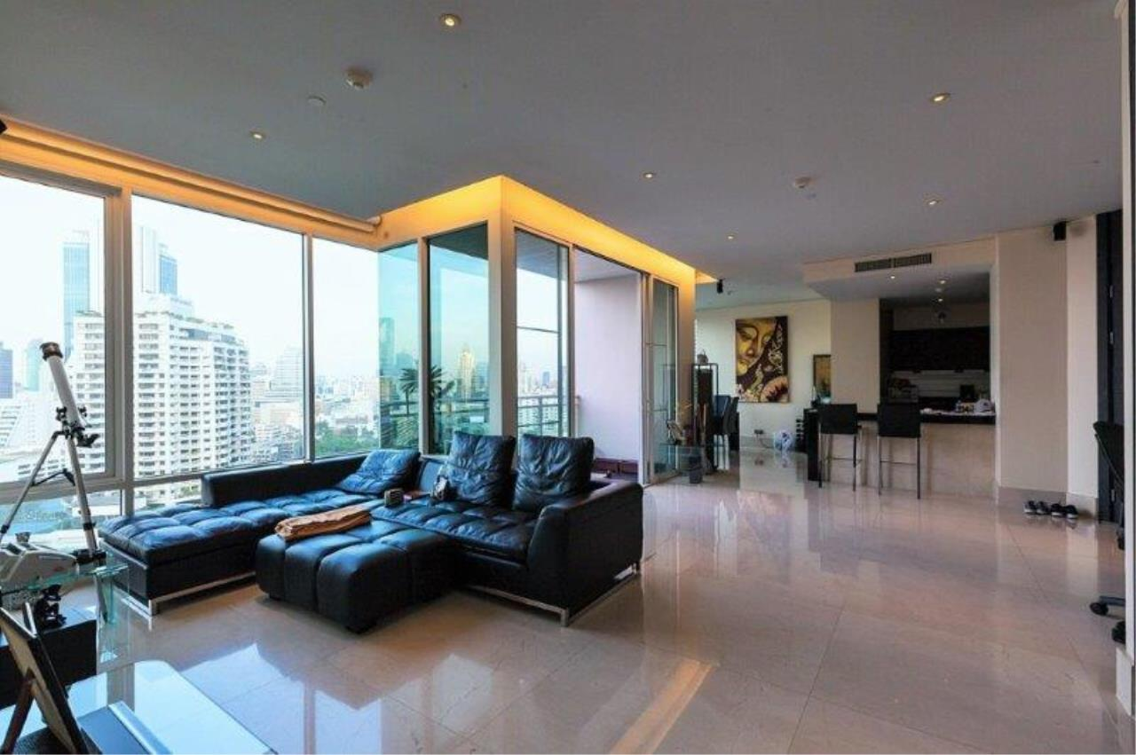 Century21 Skylux Agency's The Infinity / Condo For Sale / 2 Bedroom / 120 SQM / BTS Chong Nonsi / Bangkok 1
