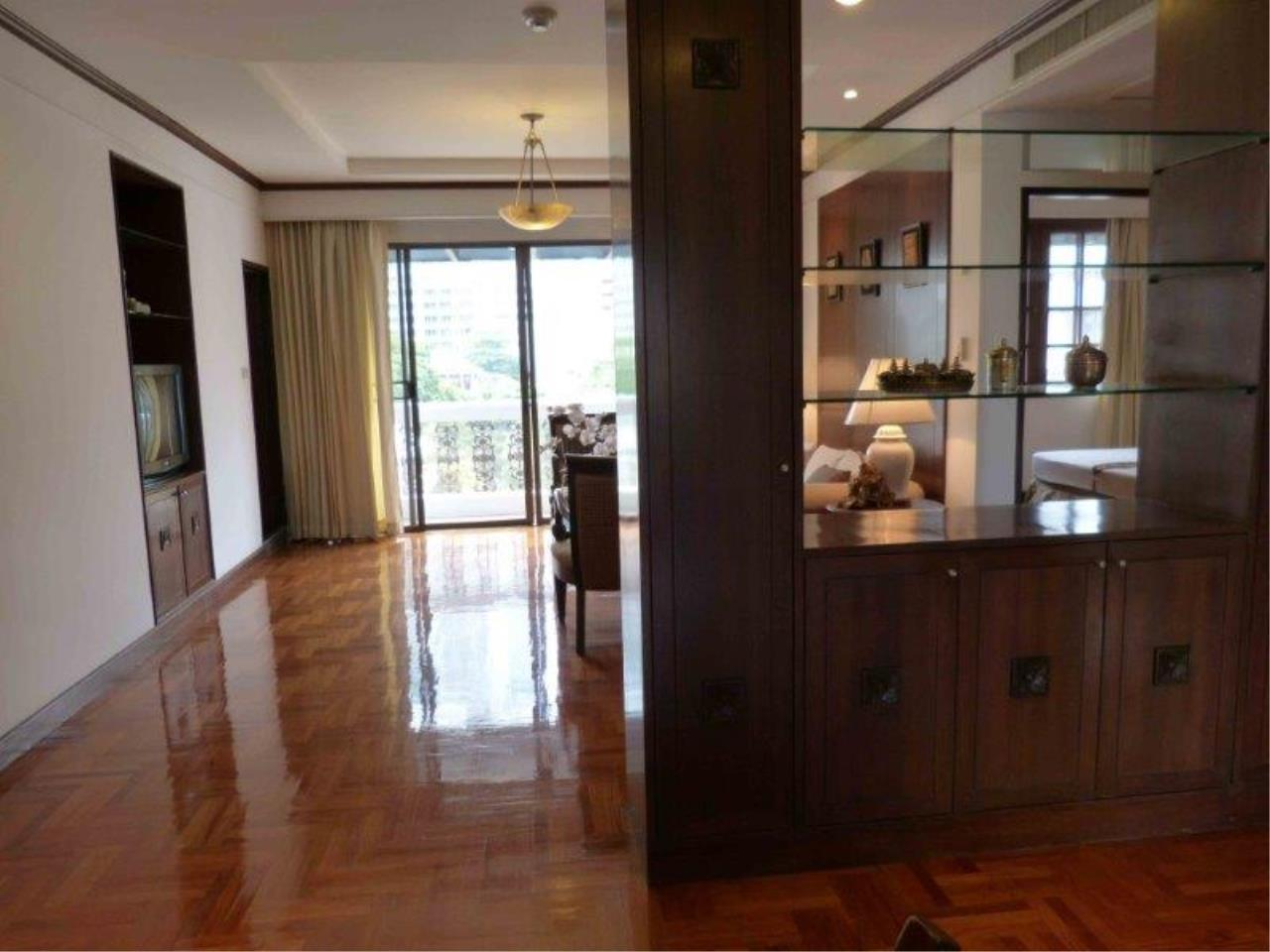 Century21 Skylux Agency's Piya Place Tonson / Apartment (Serviced) For Rent / 2 Bedroom / 88 SQM / BTS Chit Lom / Bangkok 4