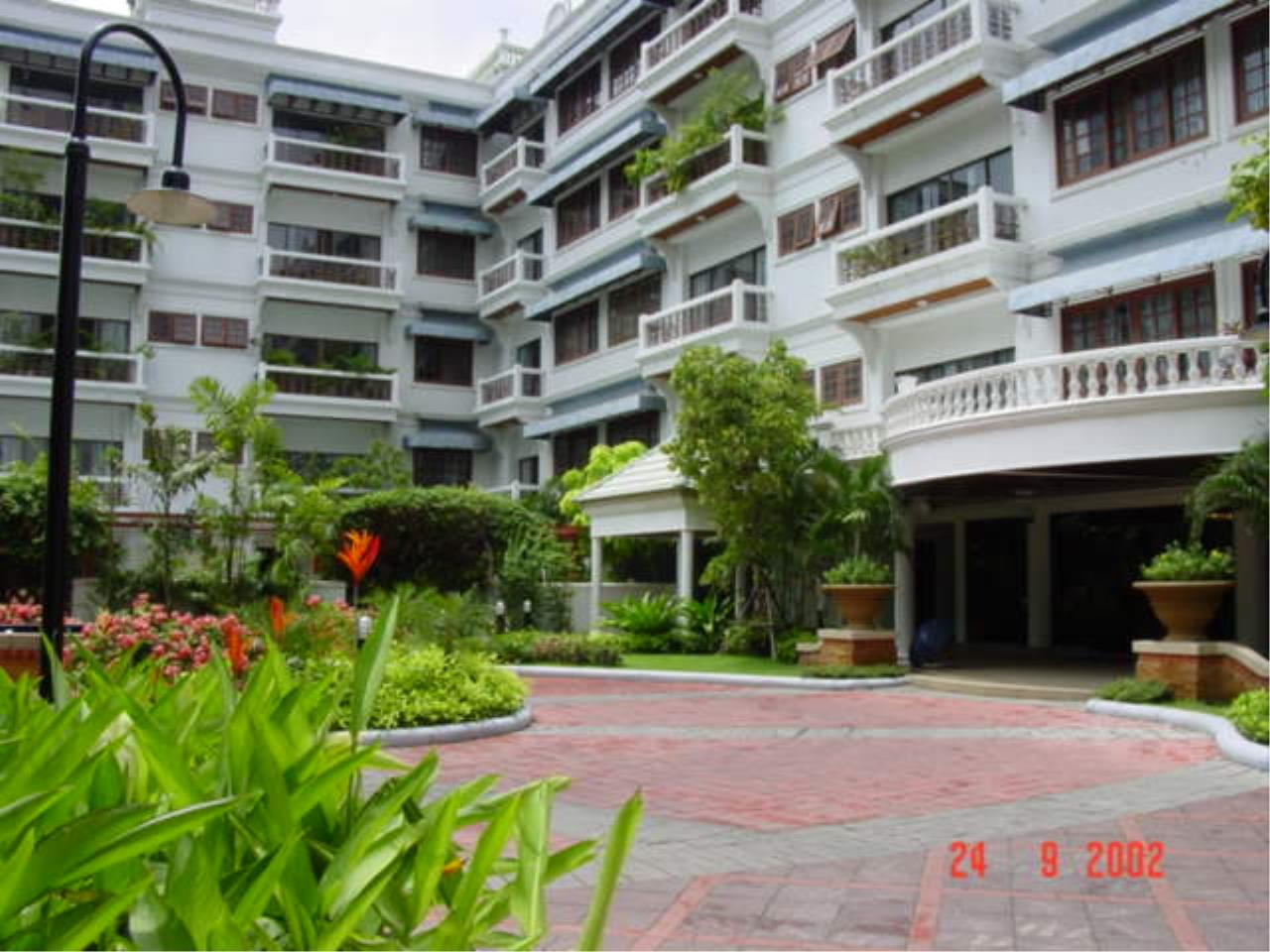 Century21 Skylux Agency's Piya Place Tonson / Apartment (Serviced) For Rent / 2 Bedroom / 88 SQM / BTS Chit Lom / Bangkok 1