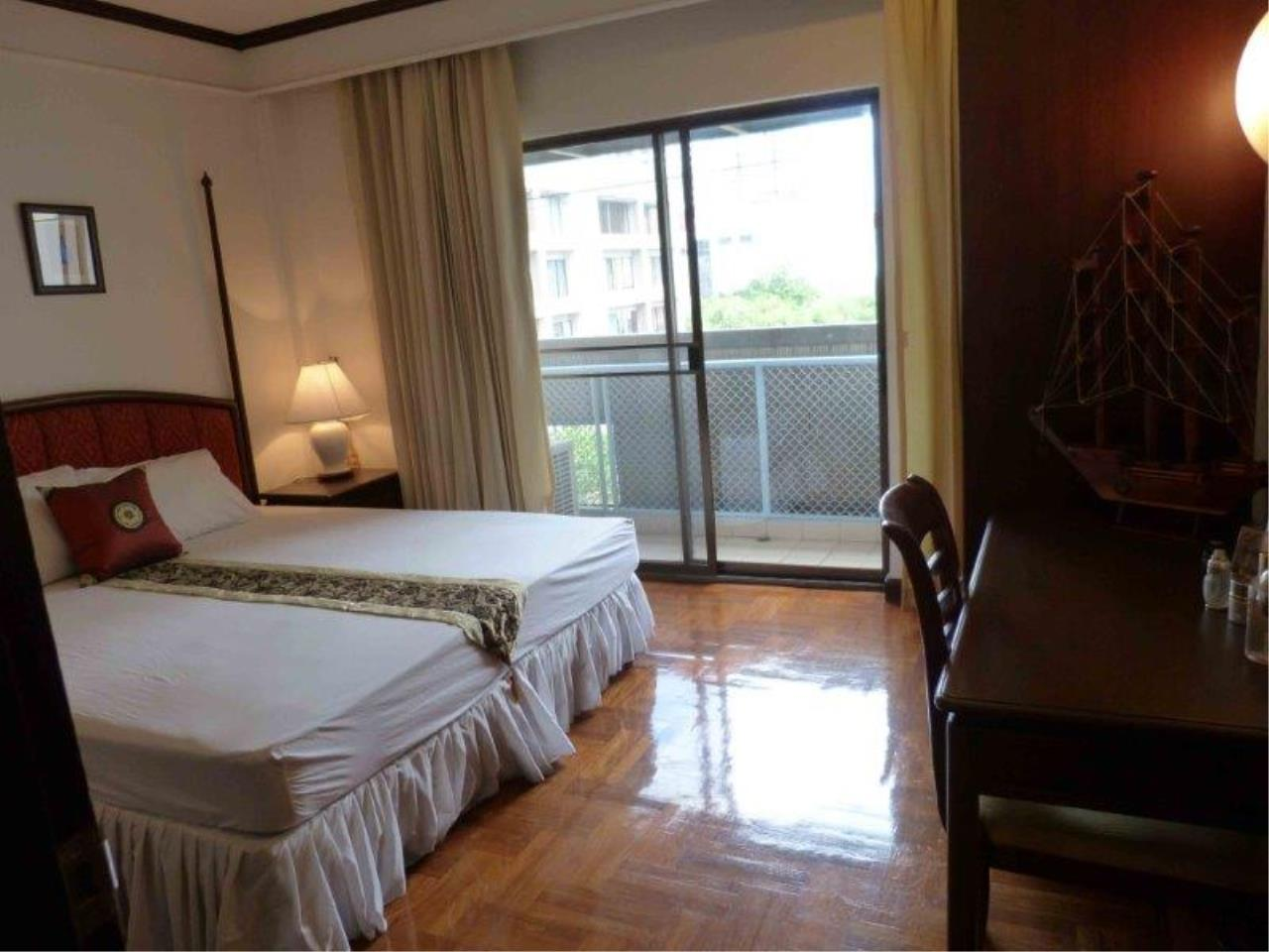 Century21 Skylux Agency's Piya Place Tonson / Apartment (Serviced) For Rent / 2 Bedroom / 88 SQM / BTS Chit Lom / Bangkok 8