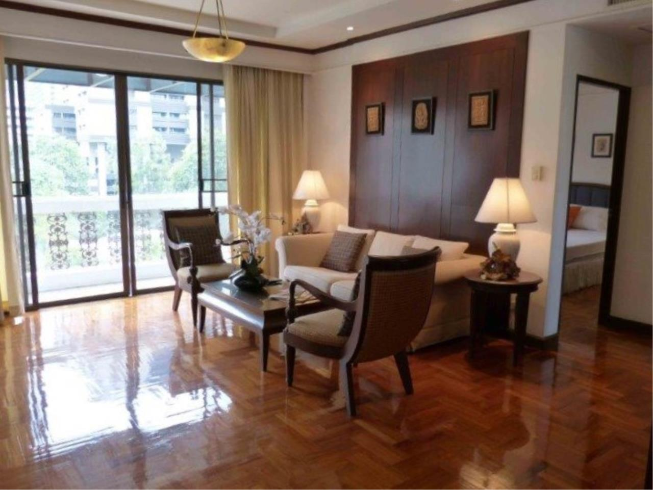 Century21 Skylux Agency's Piya Place Tonson / Apartment (Serviced) For Rent / 2 Bedroom / 88 SQM / BTS Chit Lom / Bangkok 12