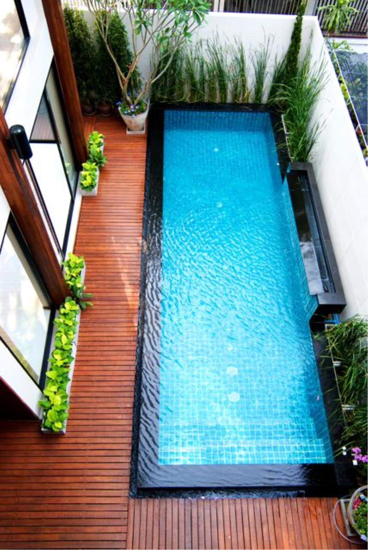 Century21 Skylux Agency's Single House / Single House For Rent / 4 Bedroom / 550 SQM / BTS Thong Lo / Bangkok 11