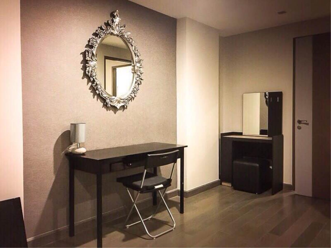 Century21 Skylux Agency's Mirage Sukhumvit 27 / Condo For Sale / 1 Bedroom / 50 SQM / BTS Asok / Bangkok 8