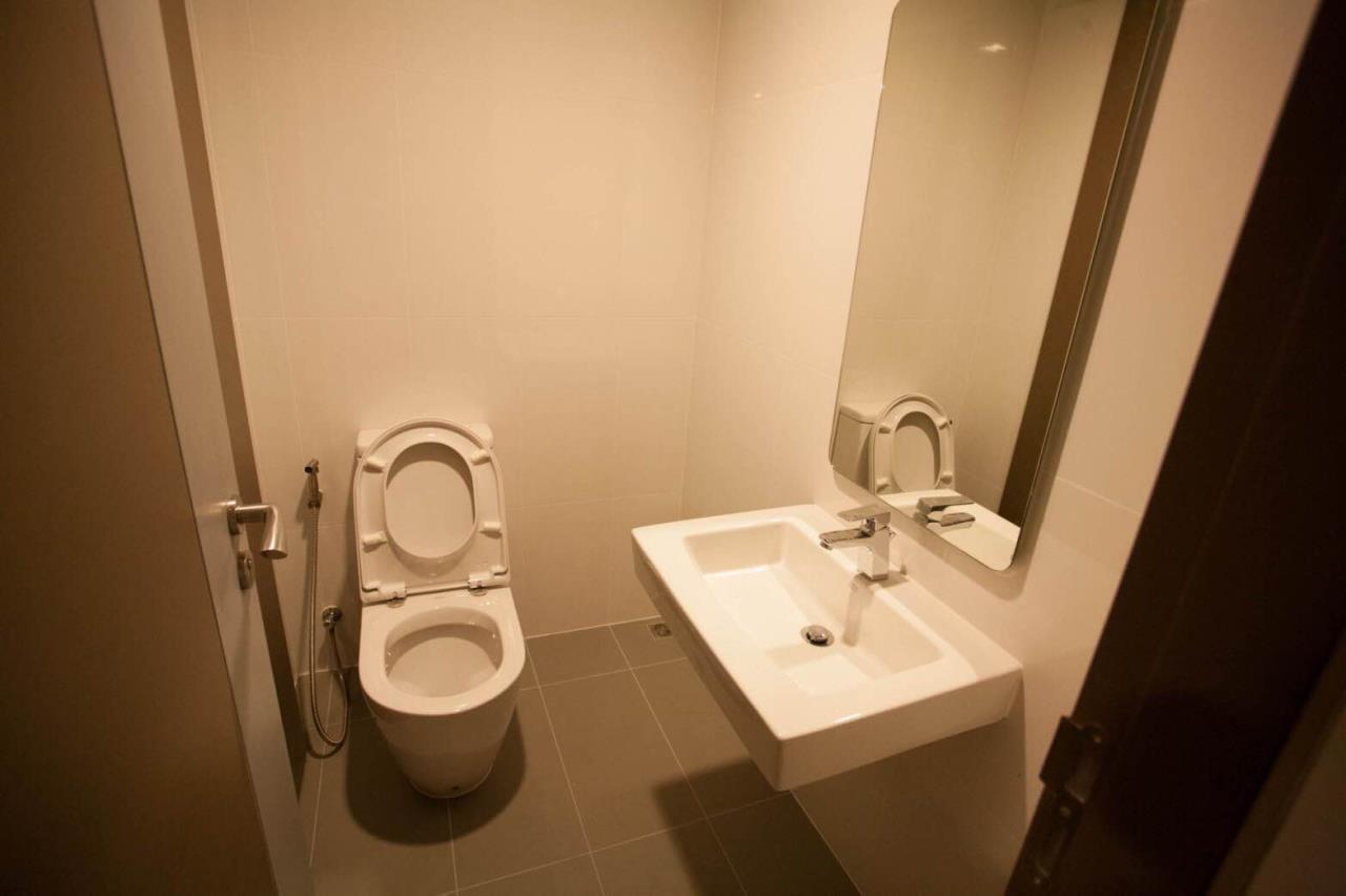 Century21 Skylux Agency's Mirage Sukhumvit 27 / Condo For Sale / 1 Bedroom / 50 SQM / BTS Asok / Bangkok 9
