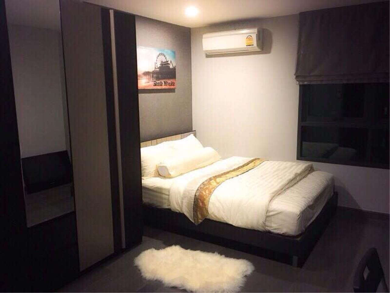 Century21 Skylux Agency's Mirage Sukhumvit 27 / Condo For Sale / 1 Bedroom / 50 SQM / BTS Asok / Bangkok 7