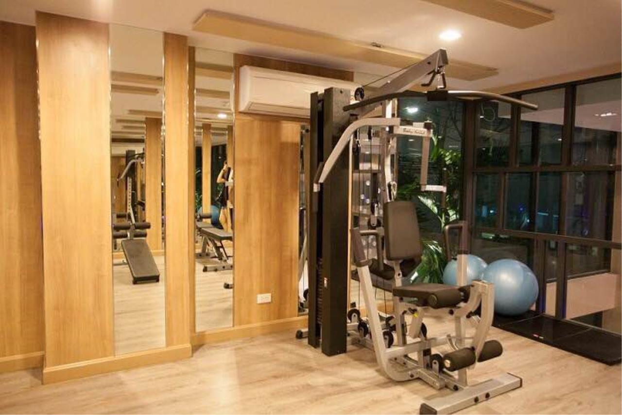 Century21 Skylux Agency's Mirage Sukhumvit 27 / Condo For Sale / 1 Bedroom / 50 SQM / BTS Asok / Bangkok 11