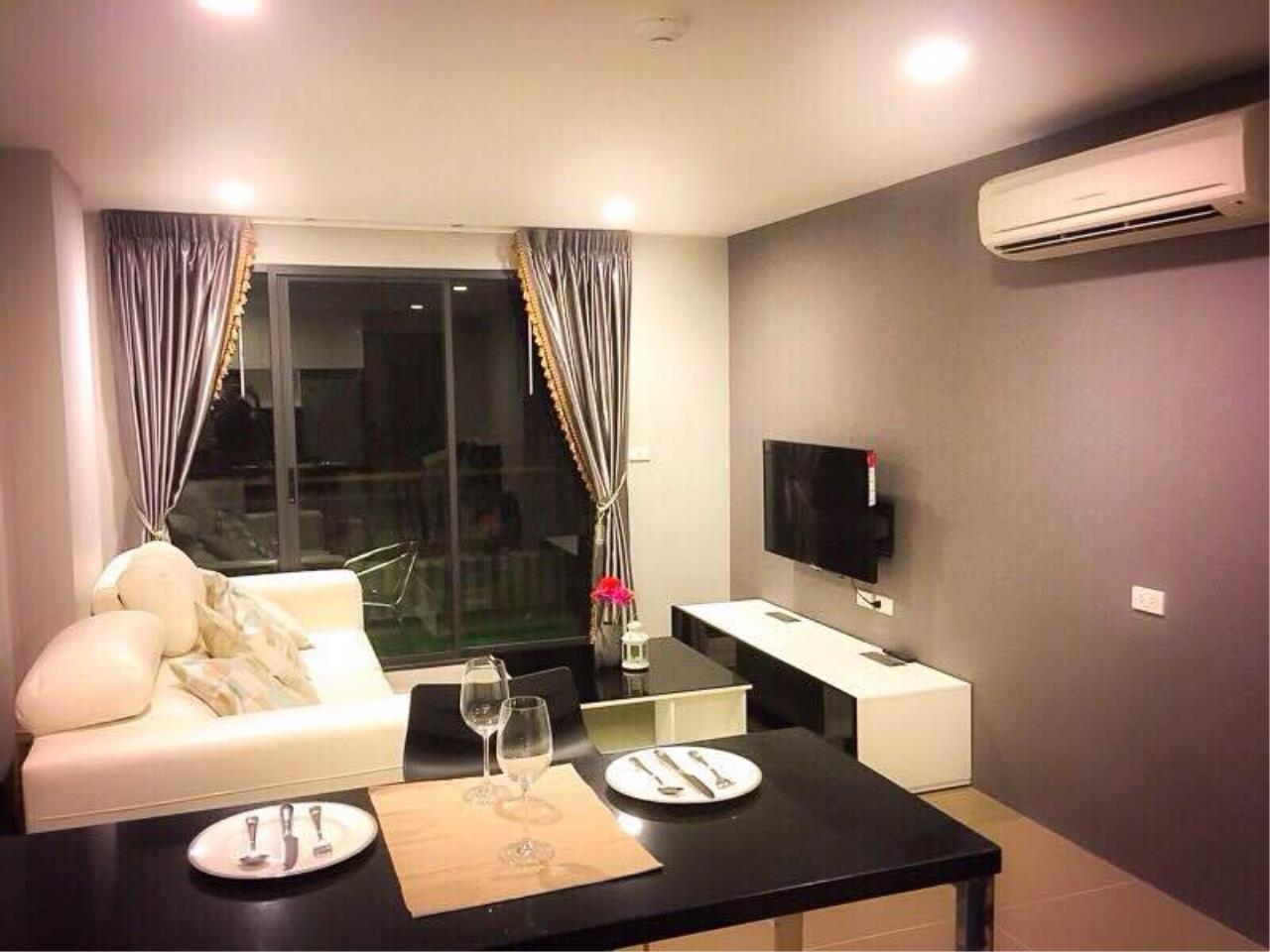 Century21 Skylux Agency's Mirage Sukhumvit 27 / Condo For Sale / 1 Bedroom / 50 SQM / BTS Asok / Bangkok 2