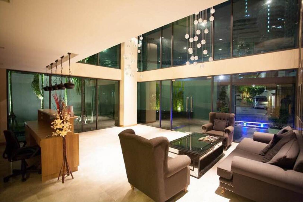 Century21 Skylux Agency's Mirage Sukhumvit 27 / Condo For Sale / 1 Bedroom / 50 SQM / BTS Asok / Bangkok 10