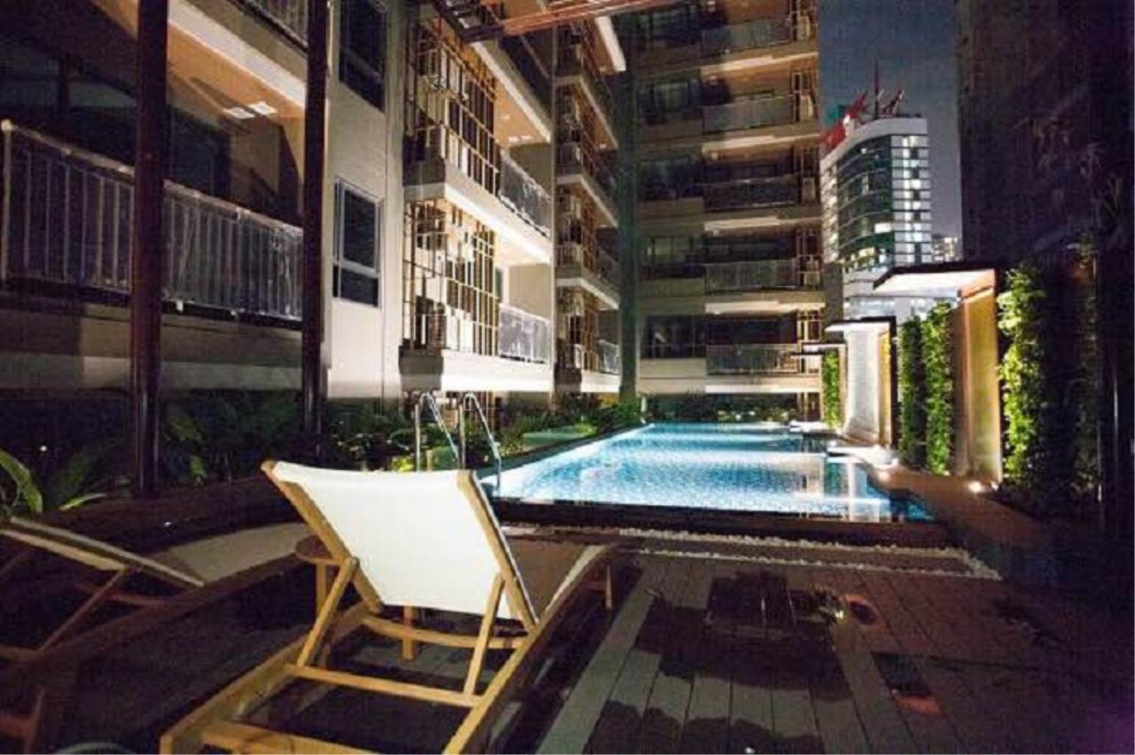 Century21 Skylux Agency's Mirage Sukhumvit 27 / Condo For Sale / 1 Bedroom / 50 SQM / BTS Asok / Bangkok 13