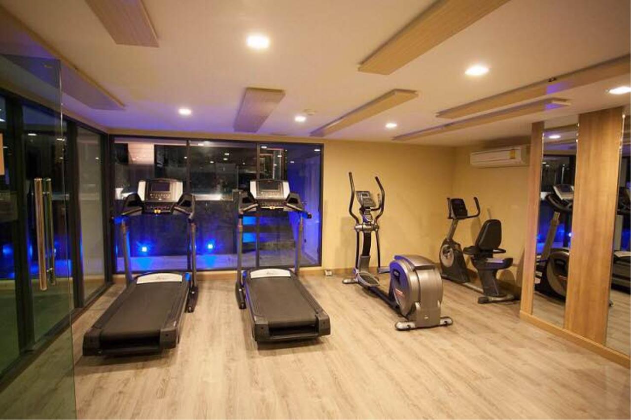 Century21 Skylux Agency's Mirage Sukhumvit 27 / Condo For Sale / 1 Bedroom / 50 SQM / BTS Asok / Bangkok 12