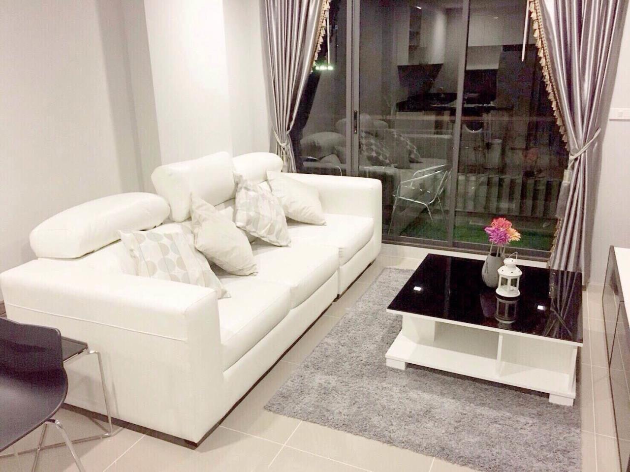 Century21 Skylux Agency's Mirage Sukhumvit 27 / Condo For Sale / 1 Bedroom / 50 SQM / BTS Asok / Bangkok 1