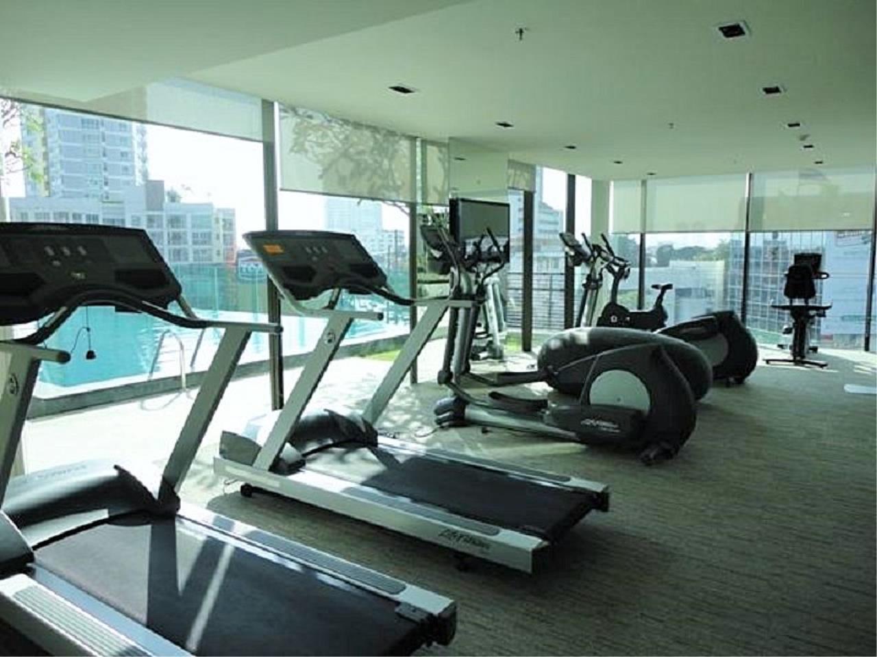 Century21 Skylux Agency's Ideo Q Phayathai / Condo For Sale / 2 Bedroom / 70 SQM / BTS Phaya Thai / Bangkok 10