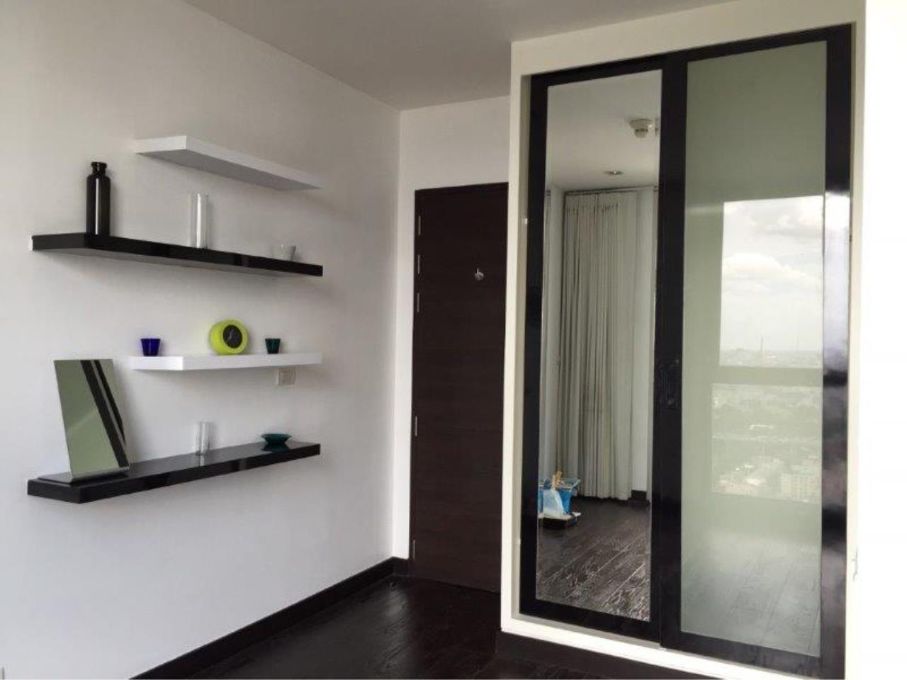 Century21 Skylux Agency's Ideo Q Phayathai / Condo For Sale / 2 Bedroom / 70 SQM / BTS Phaya Thai / Bangkok 7