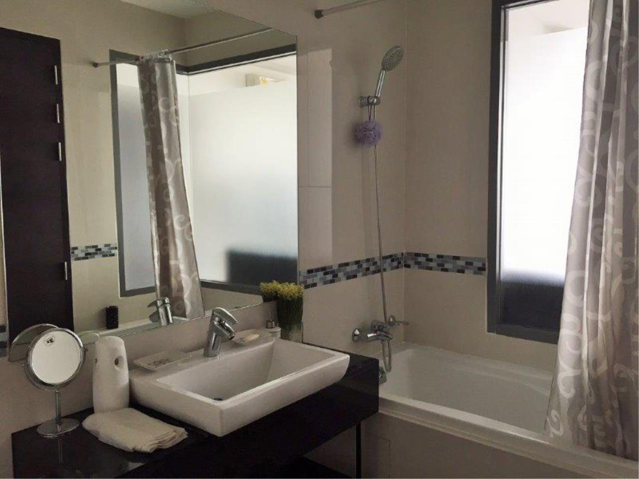 Century21 Skylux Agency's Ideo Q Phayathai / Condo For Sale / 2 Bedroom / 70 SQM / BTS Phaya Thai / Bangkok 6