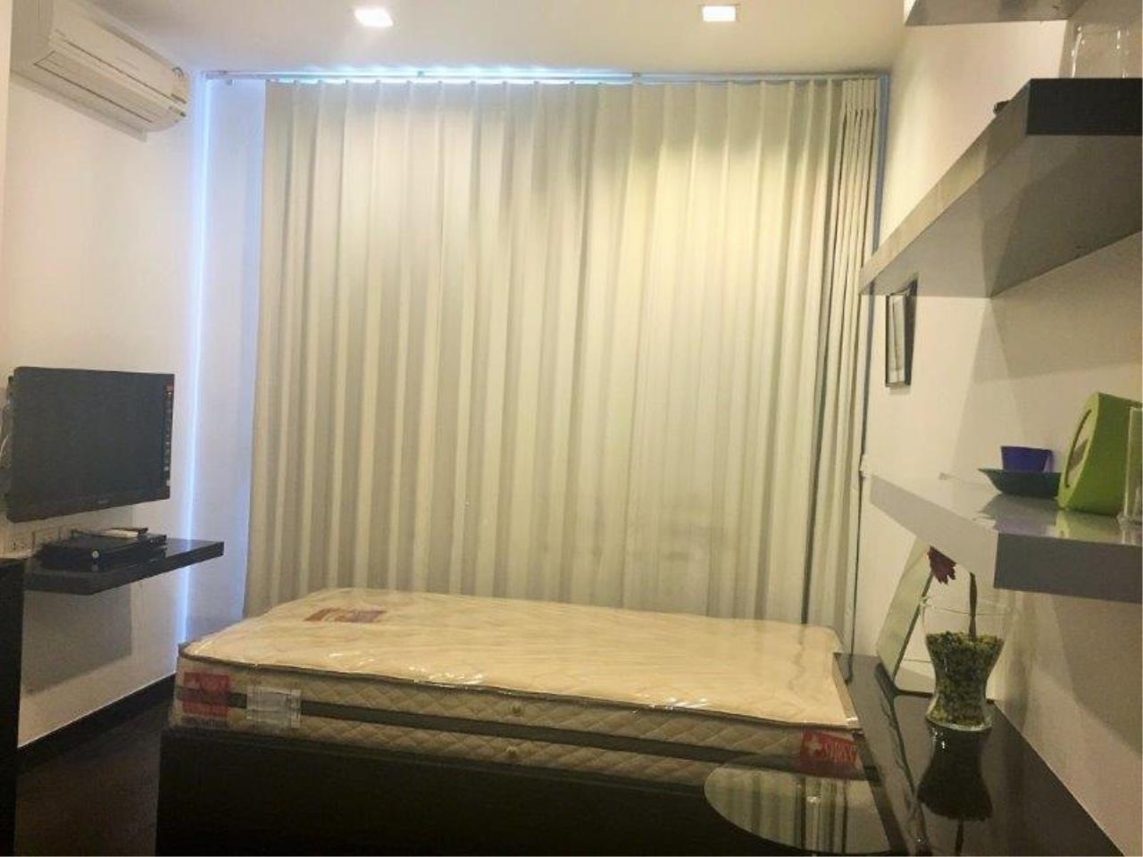 Century21 Skylux Agency's Ideo Q Phayathai / Condo For Sale / 2 Bedroom / 70 SQM / BTS Phaya Thai / Bangkok 8