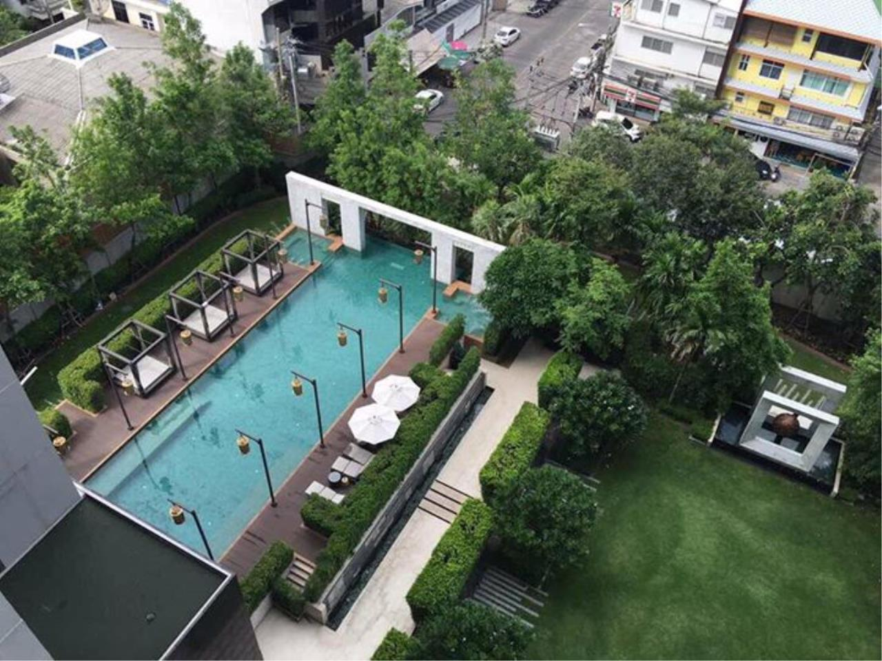 Century21 Skylux Agency's The Address Sathorn / Condo For Sale / 2 Bedroom / 66 SQM / BTS Chong Nonsi / Bangkok 10