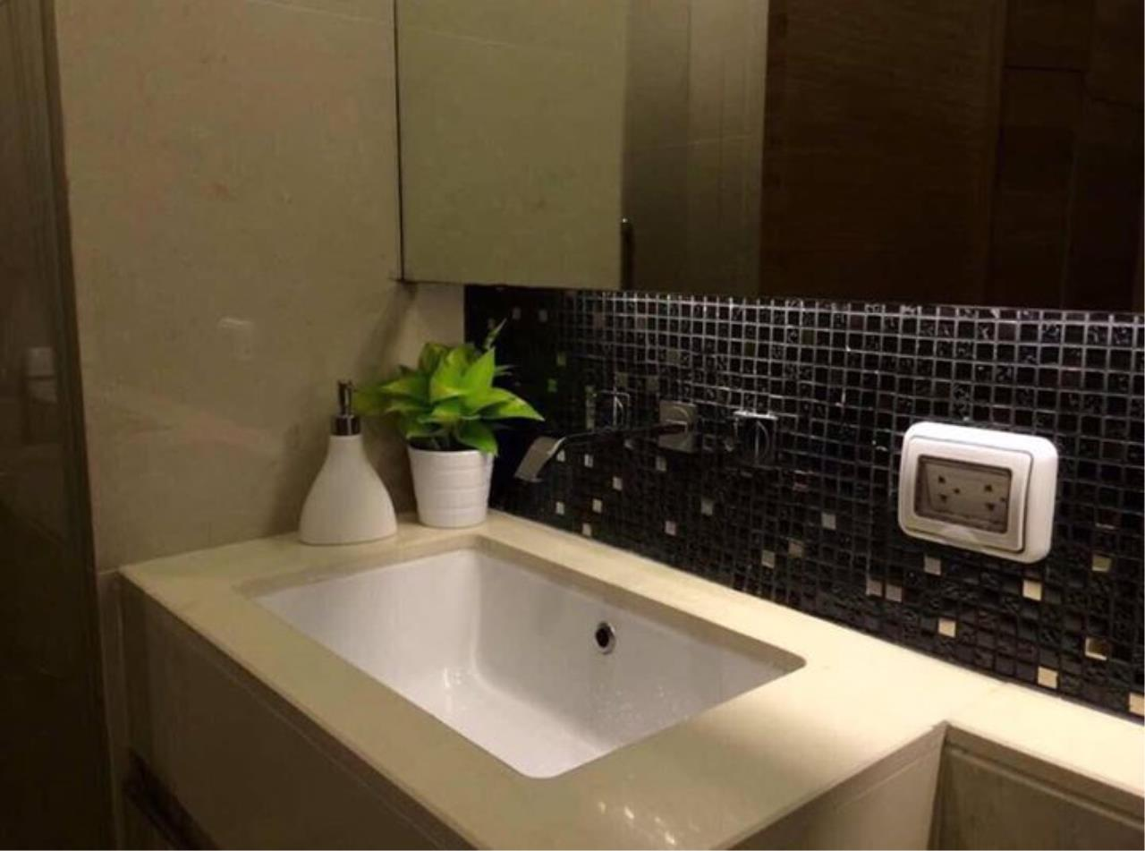 Century21 Skylux Agency's The Address Sathorn / Condo For Sale / 2 Bedroom / 66 SQM / BTS Chong Nonsi / Bangkok 8