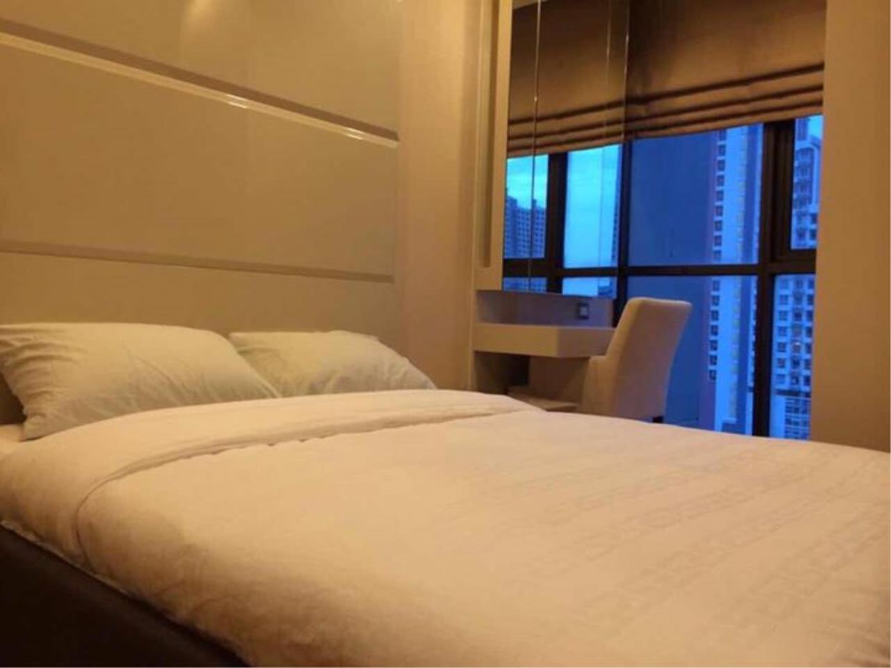 Century21 Skylux Agency's The Address Sathorn / Condo For Sale / 2 Bedroom / 66 SQM / BTS Chong Nonsi / Bangkok 4