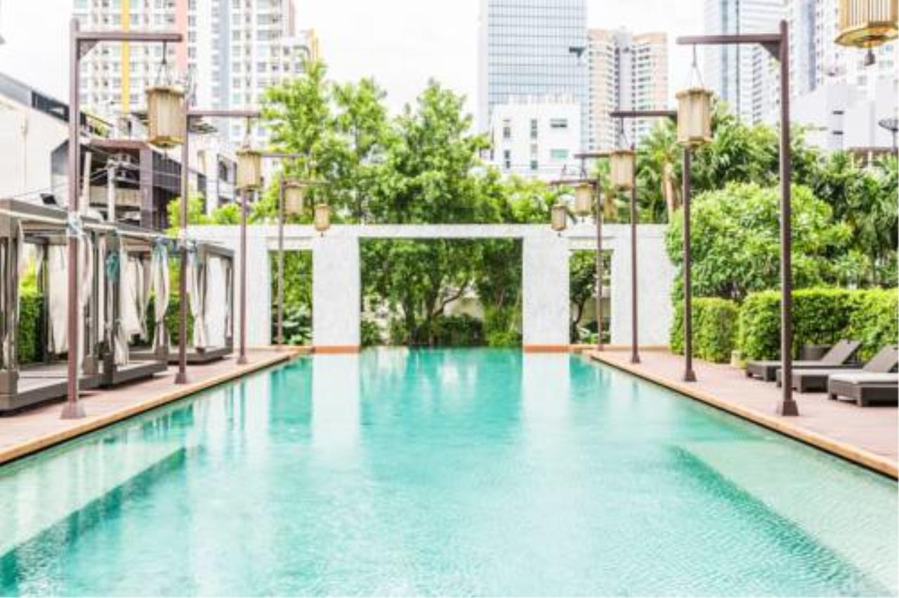 Century21 Skylux Agency's The Address Sathorn / Condo For Sale / 2 Bedroom / 66 SQM / BTS Chong Nonsi / Bangkok 11