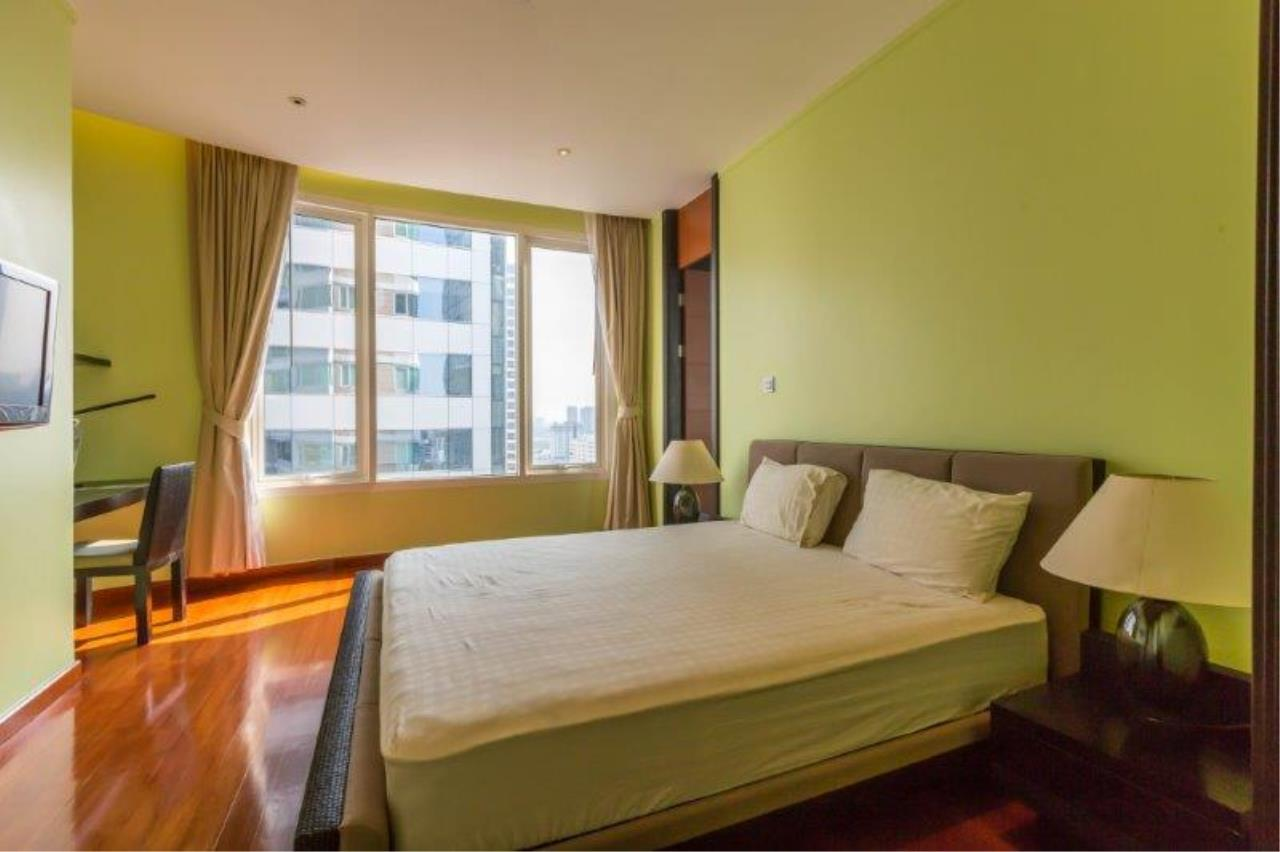 Century21 Skylux Agency's The Infinity / Condo For Sale / 2 Bedroom / 130 SQM / BTS Chong Nonsi / Bangkok 14