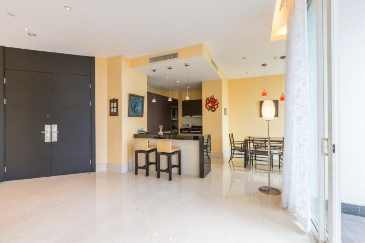 Century21 Skylux Agency's The Infinity / Condo For Sale / 2 Bedroom / 130 SQM / BTS Chong Nonsi / Bangkok 6