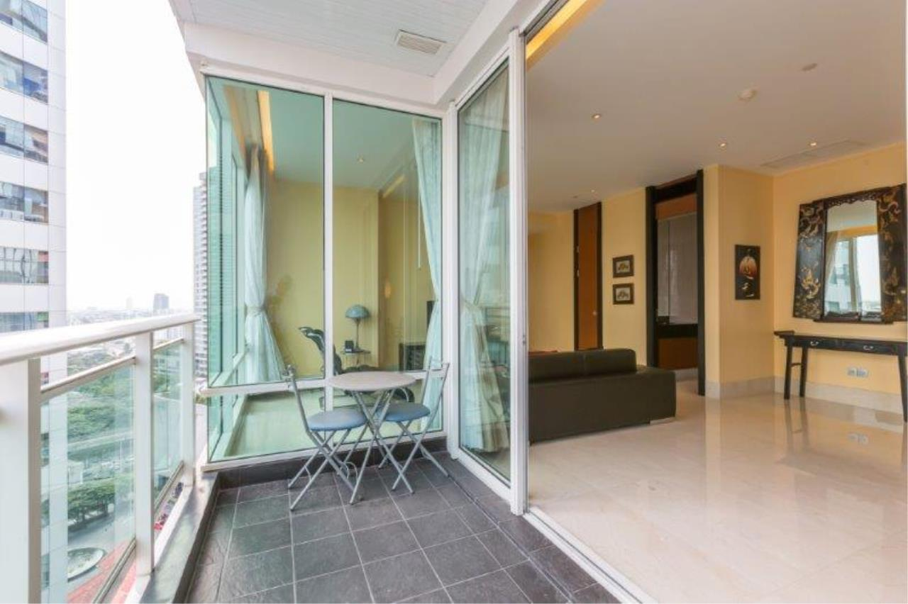 Century21 Skylux Agency's The Infinity / Condo For Sale / 2 Bedroom / 130 SQM / BTS Chong Nonsi / Bangkok 7
