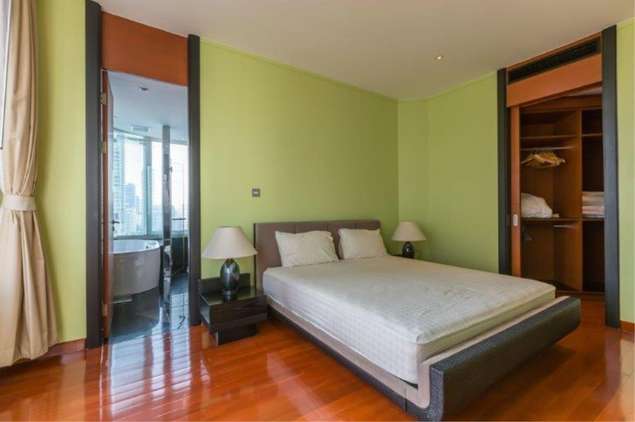 Century21 Skylux Agency's The Infinity / Condo For Sale / 2 Bedroom / 130 SQM / BTS Chong Nonsi / Bangkok 13