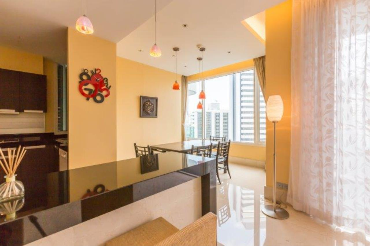 Century21 Skylux Agency's The Infinity / Condo For Sale / 2 Bedroom / 130 SQM / BTS Chong Nonsi / Bangkok 2